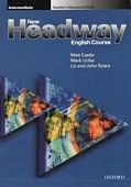 New Headway Intermediate Teacher's Resource Book
