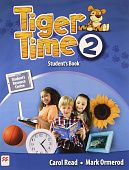 Tiger Time 2 Student's Book
