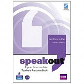 Speakout Upper-Intermediate Teacher's Book
