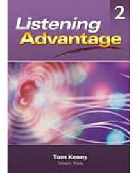 Listening Advantage 2 Student's Book