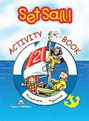 Set Sail! Level 2 Activity Book