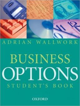 Business Options Student's Book