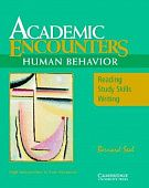 Academic Encounters: Human Behavior - Reading Student's Book