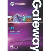 Gateway A2 Student's Book Plus Online Pack
