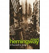 Hemingway Ernest  A Farewell to Arms