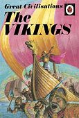 Ladybird The Great Civilisations: Vikings