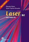 Laser Third Edition B2 Class Audio CDs (2) (Лицензия)