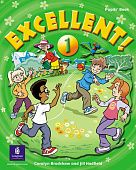 Excellent! Level 1 Pupils Book