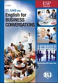 E.S.P. Flash on English for Business Conversations Coursebook