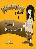Welcome Plus 1 Test Booklet