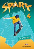 Spark 4 (Monstertrackers) Grammar Book