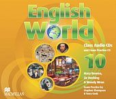 English World 10 Audio CDs (3)