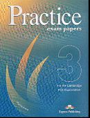 FCE Practice Exam Papers 3 Student's Book