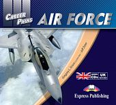Career Paths: Air Force Audio CDs (set of 2)