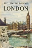 Ladybird: The Ladybird Book of London