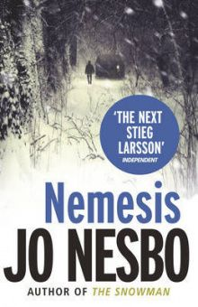 Nesbo Jo. Nemesis: Harry Hole 4