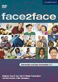 face2face Intermediate/Upper-Intermediate DVD