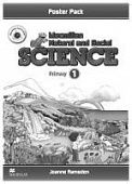 Macmillan Natural and Social Science 1 Poster Pack