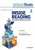 Inside Reading Second Edition 3 iTools