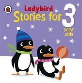 Ladybird: Stories for 3 Year Olds