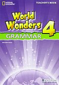 World Wonders 4 Grammar Teacher's Book