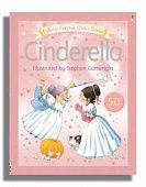 Cinderella (Fairytale Sticker Stories)