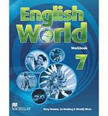 English World 7 Workbook