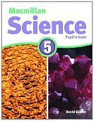 Macmillan Science 5 Pupil's Book Pack