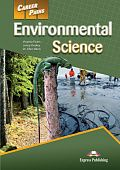 Career Paths: Environmental Science Student's Book with digibook