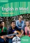 English in Mind (Second Edition) 2 Student's Book with DVD-ROM