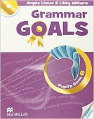 Grammar Goals 6 Pupil's Book Pack