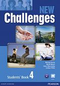 New Challenges 4 Student's Book