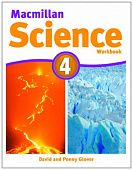 Macmillan Science 4 Workbook