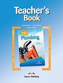Career Paths: Plumbing Teacher's Book