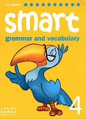 Smart (Grammar and Vocabulary) 4 Student's Book