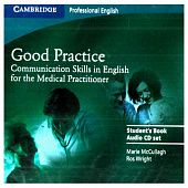 Good Practice Audio CDs (2)
