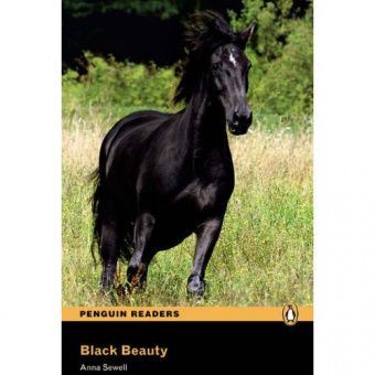 Black Beauty (with MP3)