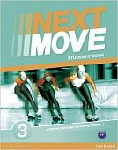 Next Move 3 Students Book
