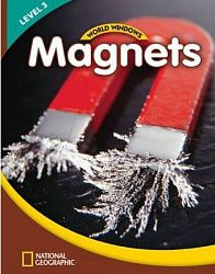 World Windows Science 3: Magnets Student's Book