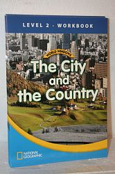 World Windows Social Studies 2: The City And The Country Workbook