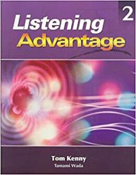 Listening Advantage 2 Student's Book with CD