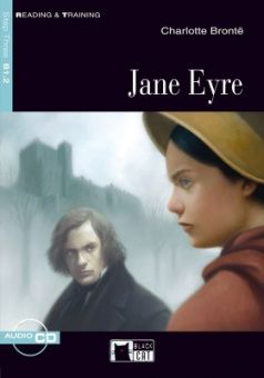 Reading & Training Step 3: Jane Eyre + CD (New Edition)