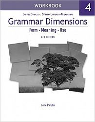 Grammar Dimensions 4: Workbook