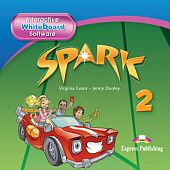 Spark 2 (Monstertrackers) Interactive Whiteboard Software