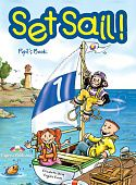 Set Sail! Level 1 Pupil's Book