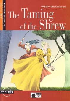 Reading & Training Step 5: Taming of the Shrew + Audio CD
