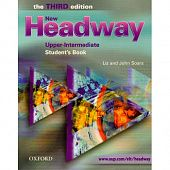 New Headway Upper-Intermediate Third Edition Student's Book