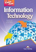Career Paths: Information Technology Student's Book with digibook