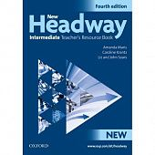 New Headway Intermediate Fourth Edition Teacher's Resource Book