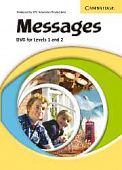 Messages 1 & 2 DVD (PAL/NTSC) and Activity Booklet